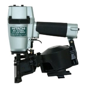 Hitachi NV45AB2 7/8-Inch to 1-3/4-Inch Roofing Nailer