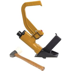 Bostitch MIIIFN 1-1/2- to 2-Inch Pneumatic Flooring Nailer