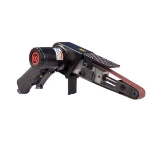 Chicago Pneumatic CP7859 Belt Sander - 3/4-Inch Belt